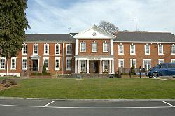 Manor Hotel in Meriden nr Solihull Coventry