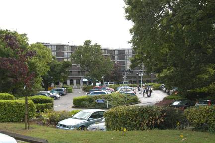 hilton hotel birmingham