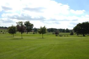 golf -  wedding photographers nailcote hall