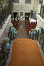 civil ceremony -  wedding photographers nailcote hall