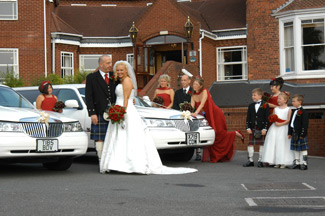 RAMADA JARVIS HOTEL Bewdley Kidderminster wedding photography & video & DVD