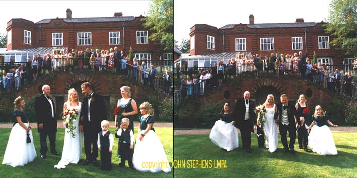 QUALITY HOTEL REDDITCH, the quality hotel wedding photography & video & DVD
