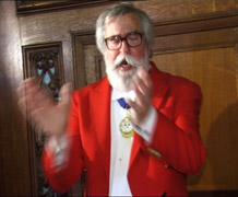 Professional Toastmaster Services