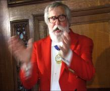 Toastmaster - Peter Barnes Professional Toastmaster Services- toast master, master of ceremonies