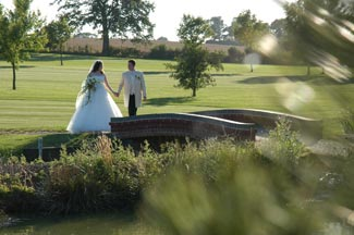 THE WINDMILL VILLAGE HOTEL wedding photography & video & DVD