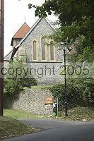 st giles the abbot - farnborough kent wedding photography and wedding video dvd