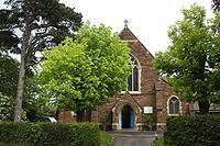 st margaret church olton solihull wedding photography and wedding video dvd