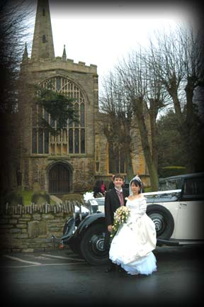 holy trinity stratford upon avon wedding photography and wedding video dvd