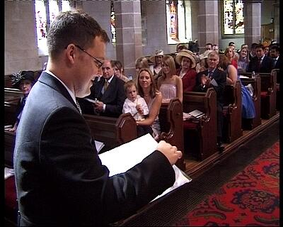 knowle parish church, knowle - reading, wedding photography