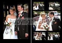 christ church  south yardley  south birmingham wedding photography and wedding video dvd