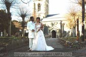 st catherines church burbage hinkley north warwickshire wedding photography