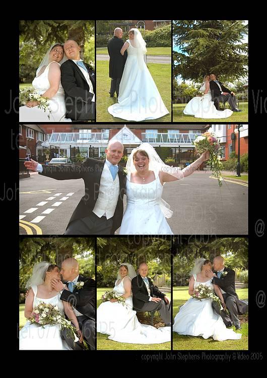 fairlawns wedding photography