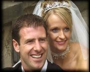 digial wedding video